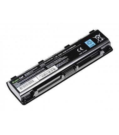 Toshiba PA5024U-1BRS GC 6 celių 4400mAh baterija