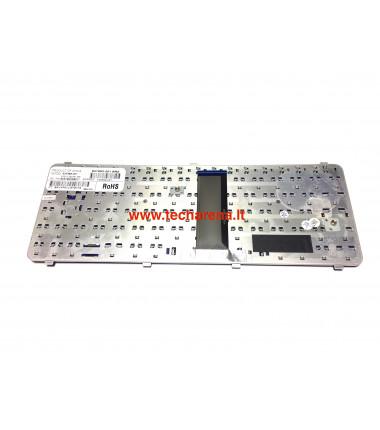 HP Compaq 6530S 6730S 6535S 6735S CQ510 CQ610 klaviatūra
