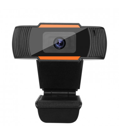 Internetinė kamera (Webcam) 2MP Full HD su mikrofonu