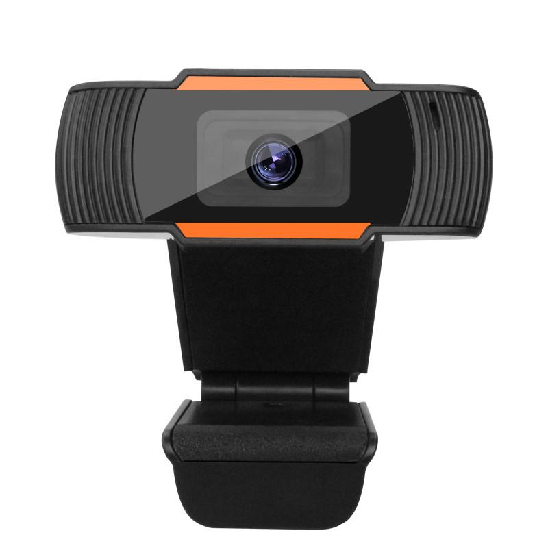 Internetinė kamera (Webcam) 2MP Full HD su mikrofonu