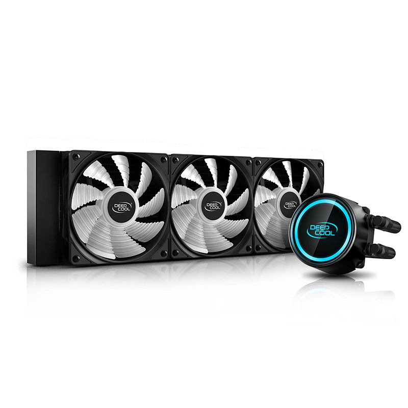 Deepcool CPU Liquid Cooler GAMMAXX L360 V2