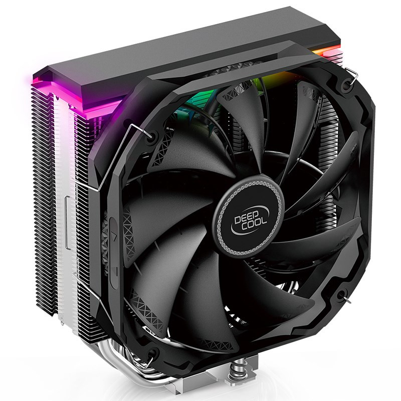 Deepcool CPU Air Cooler AS500 Cooler