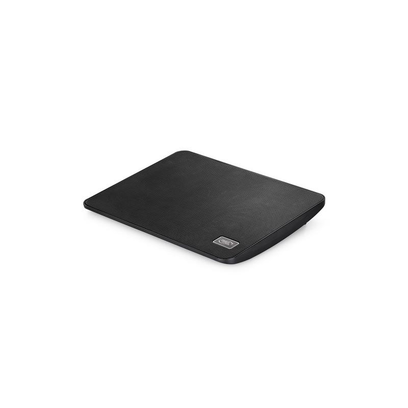 """deepcool Wind Pal Mini Notebook cooler up to 15.6"""" 575g g, 340X250X25mm mm"""