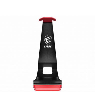 MSI Headset Stand HS01 Black/Red