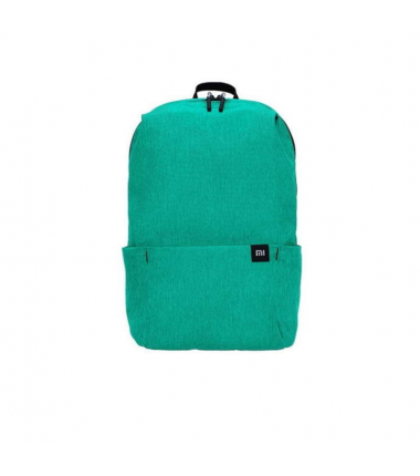 "Xiaomi Mi Casual Daypack Fits up to size 13.3 "", Mint Green, Shoulder strap"
