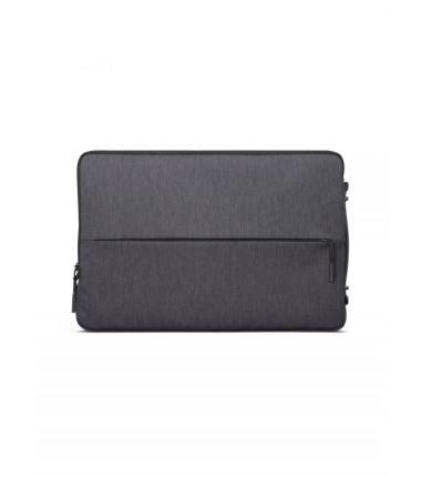 "Lenovo Business Casual Sleeve Case 4X40Z50945 Charcoal Grey, Sleeve, 15.6 """