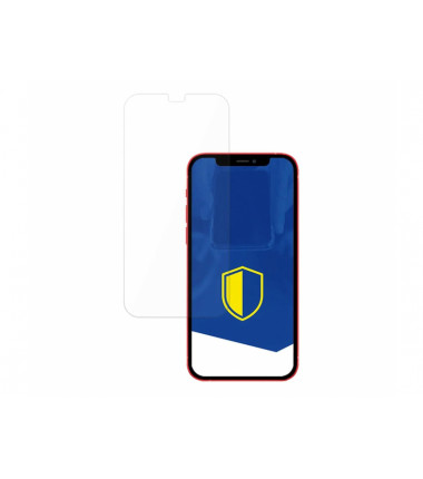 3MK FlexibleGlass For iPhone 12 Mini, Hybrid glass, Transparent, Clear Screen Protector