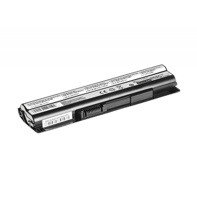 MSI BTY-S14 GC 6 celių 4400mAh baterija