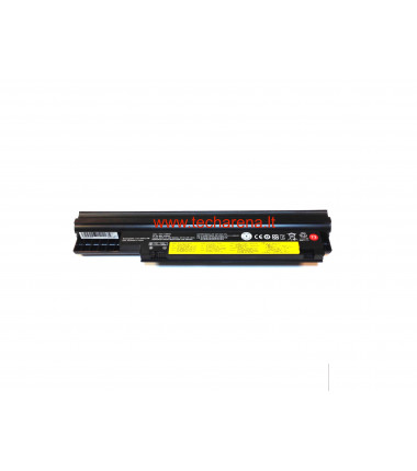 Lenovo 42T4813 42T4815 edge 13 e30 e31 pakatinė 6 celių 5200mah baterija