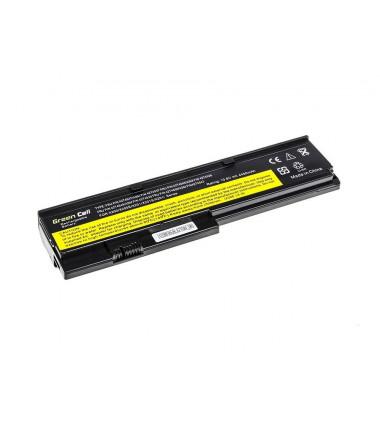 Lenovo 42T4647 42T4536 42T4537 ThinkPad x200 x201 GC 6 celių 4400mAh baterija