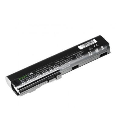 HP SX06 Elitebook 2560p 2570p GC 6 celių 4400mAh baterija
