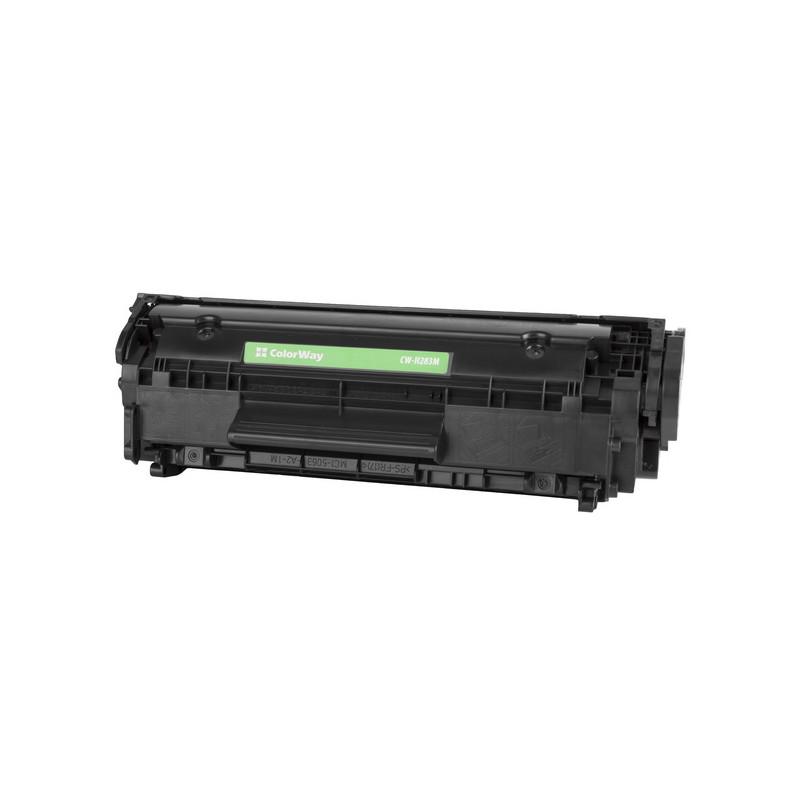 Hp 83A CF283A juodas toneris / lazerinė kasetė