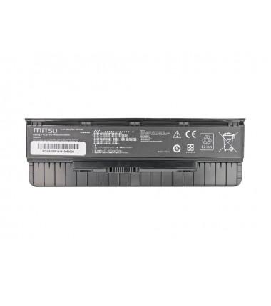 Asus A32N1405 MT 6 celių 4400mAh baterija