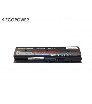 Hp MO06 DV4-5000 DV6-7000 EcoPower 6 celių 4400mah baterija