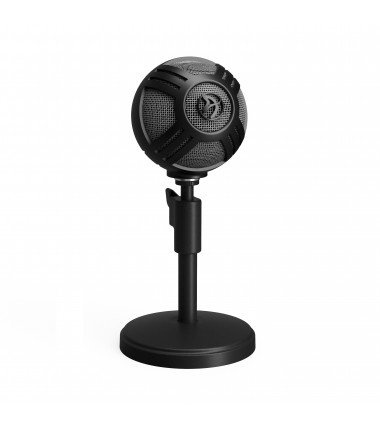 Arozzi Sfera Pro Microphone - Black Arozzi
