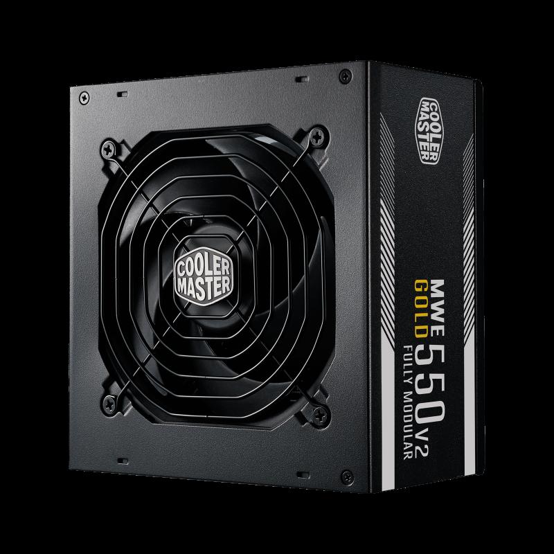 Cooler Master MPE-5501-AFAAG 550 W