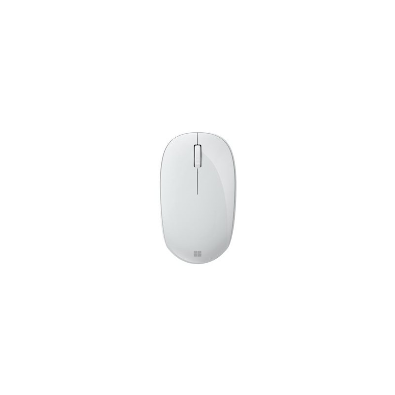 Microsoft RJN-00075 Bluetooth pelė, belaidė, balta
