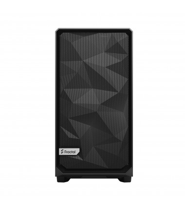 Fractal Design Meshify 2 Dark Tempered Glass Black