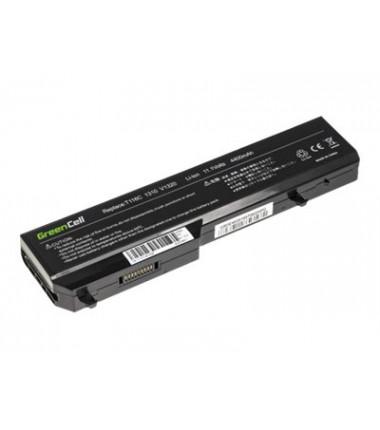 Dell K738H T116C V1320 Vostro 1310 1320 1510 1520 2510 GC 6 celių 4400mAh baterija