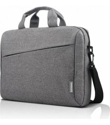 """Lenovo Laptop Casual Toploader T210 Grey, Shoulder strap, 15.6 """""""