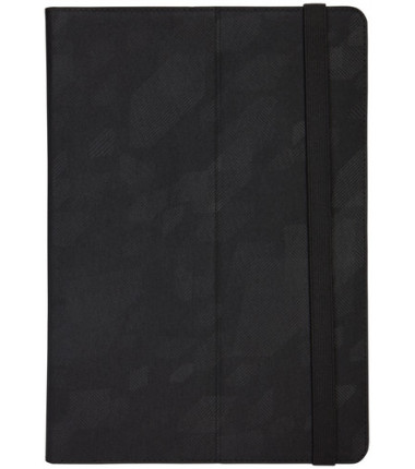 "Case Logic CBUE1210 SureFit 11 "", Black, Folio, Polyester"