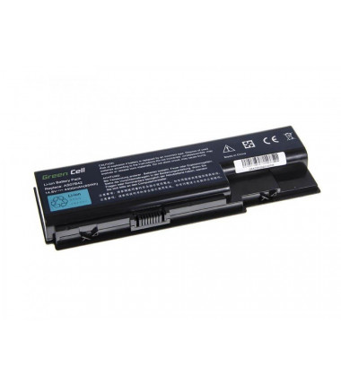 Acer AS07B42 AS07B32 GC 8 celių 4400mAh 14.8v baterija