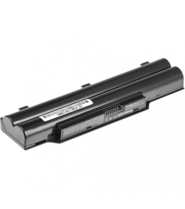 Fujitsu FPCBP250 PMVNBP186 LifeBook AH531 GC 6 celių 4400mAh baterija