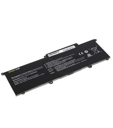 Samsung 900X3C AA-PBXN4AR, AA-PLXN4AR 5200mAh GC baterija