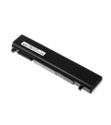 Toshiba PA3832U-1BRS PA3831U-1BRS R700 R705 R830 R835 GC 6 celių 4400mAh baterija