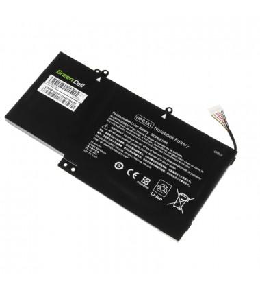 Hp NP03XL ENVY PAVILION X360 GC 3400mAh baterija
