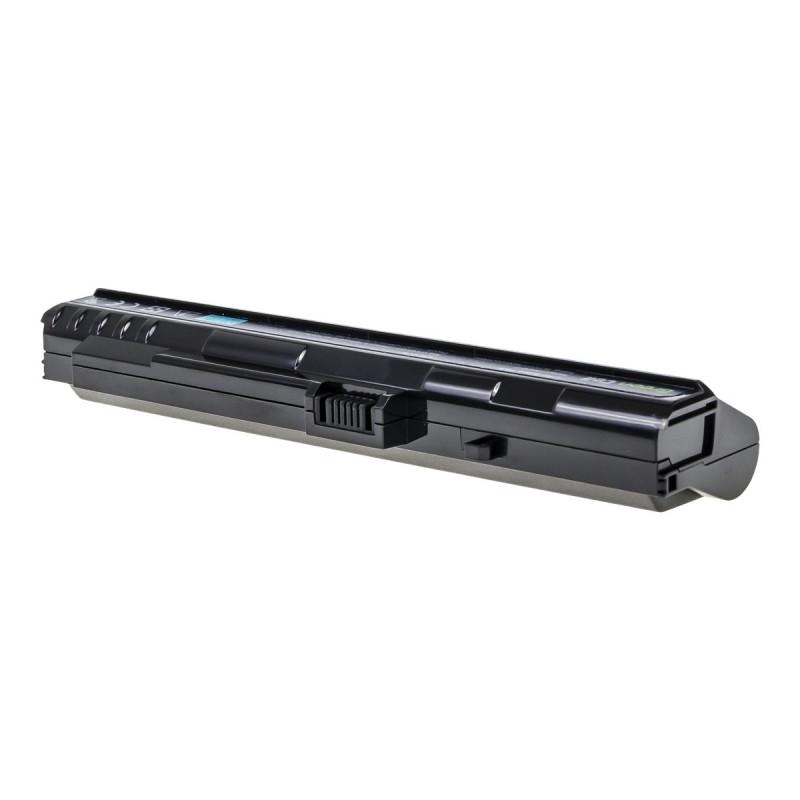 Acer UM08A73 ZG5 GC 6 celių 4400mAh baterija