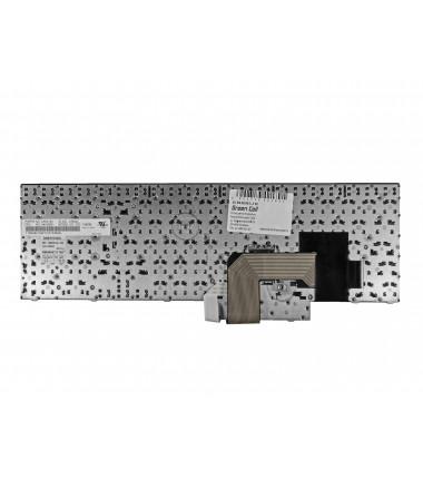 Lenovo Thinkpad Edge e520 e525 e520s UK klaviatūra