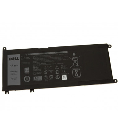 Dell 33YDH originali baterija 56Wh