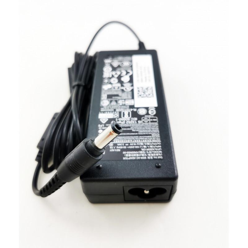 Asus Dell HA65NS5-00 19.5v 3.34a 5.5*2.5 originalus įkroviklis 65w