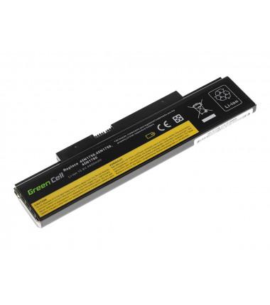 Lenovo ThinkPad Edge E550 E555 E550C 45N1762 45N1763 76+ GC 6 celių 4400mah baterija