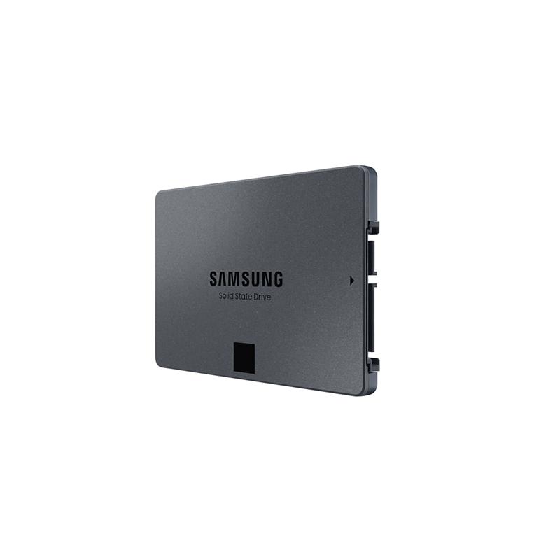 SAMSUNG 870 QVO SSD 1TB SATA 2.5inch