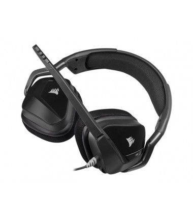 Corsair Gaming Headset  VOID ELITE STEREO Built-in microphone, Carbon, Over-Ear