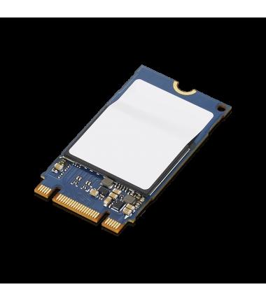 Lenovo SSD form factor M.2 2242, SSD interface PCIe NVMe SSD, SSD 1000 GB