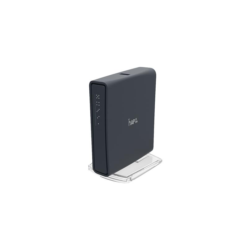 MikroTik Access Point RB952Ui-5ac2nD-TC  802.11ac, 10/100 Mbit/s, Ethernet LAN (RJ-45) ports 5, Antenna type Internal, 2.4/5 GHz