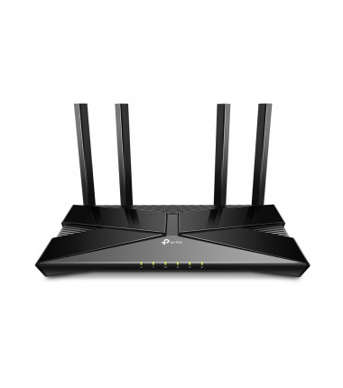 TP-LINK AX1500 Wi-Fi 6 Router Archer AX10 802.11ax, 1201+300 Mbit/s, 10/100/1000 Mbit/s, Ethernet LAN (RJ-45) ports 4, MU-MiMO Y