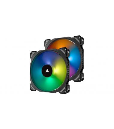 Corsair Twin Fan Pack with Lighting Node PRO ML140 PRO RGB Universal
