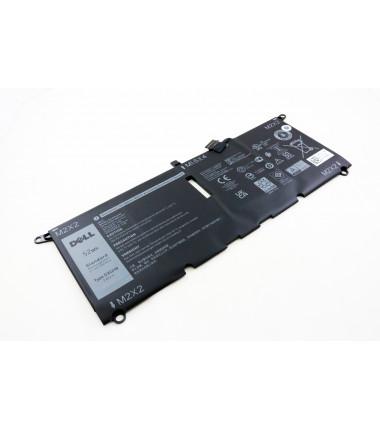 Dell DXGH8 originali baterija 52Wh