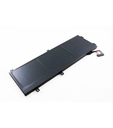 Dell RRCGW H5H20 XPS 15 9550 Precision 5510 originali baterija 56Wh
