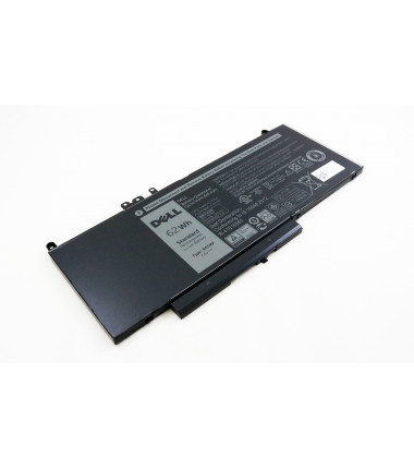 Dell R0TMP originali baterija 62Wh