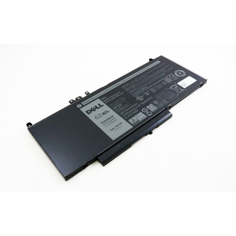 Dell R0TMP originali baterija 62Wh