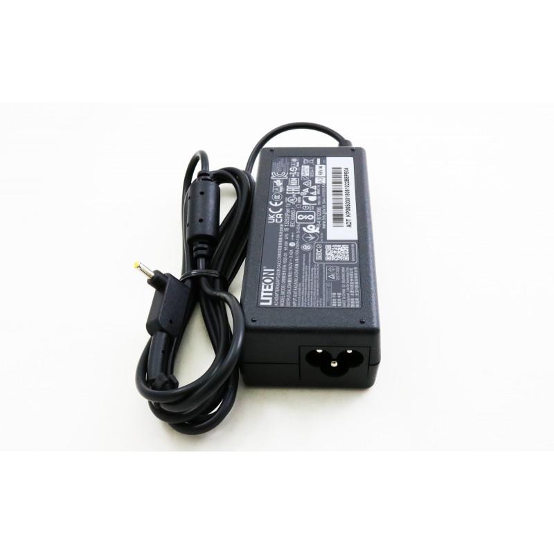 Acer Samsung LITEON PA-1650-50 19v 3.42a 3.0*1.0 originalus įkroviklis 65w