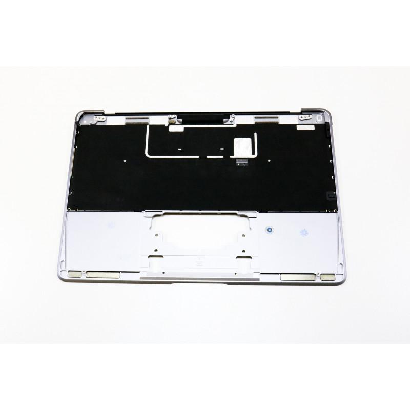 Apple MacBook 12 A1534 Palmrest su klaviatūra, UK, Space Grey