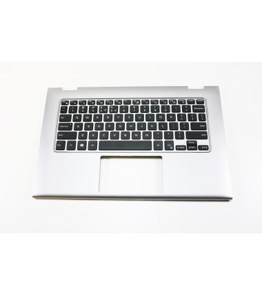 Dell Inspiron 13 7347 7348 7359 originali klaviatūra US