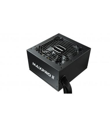 Enermax EMP600AGT-C MAXPRO II power supply unit 600 W ATX Black, PC PSU 600 W