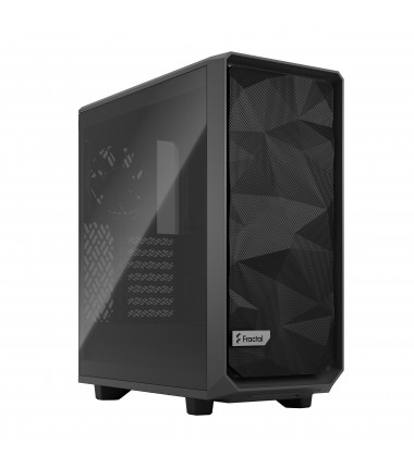 Fractal Design Meshify 2 Compact Light Tempered Glass Grey